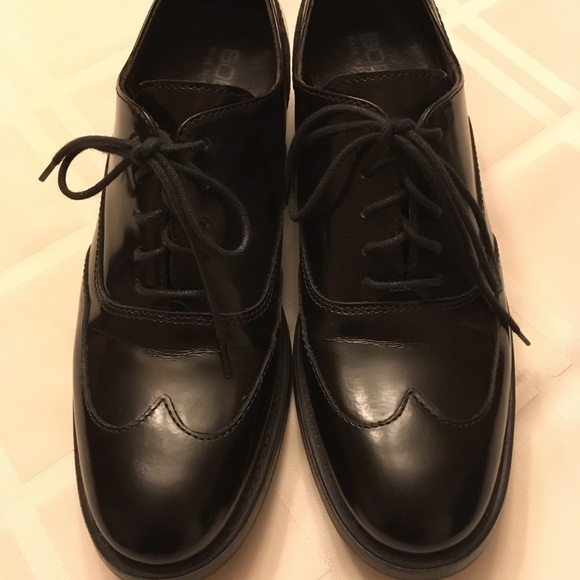 3ba60802a0cee Boemos Women's Italian Leather Oxfords